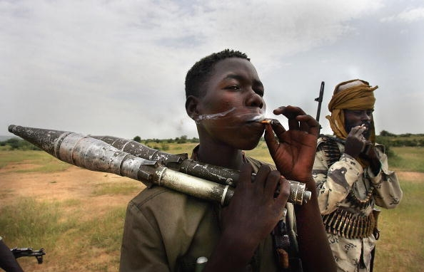 Ending the Use of Child Soldiers – South Sudan