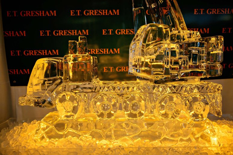 a lively affair, et gresham, corporate events norfolk