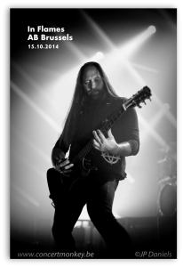 in flames 3