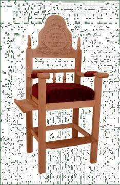כיסא אליהו לברית מילה
