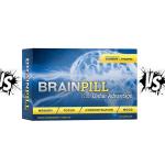 Prevagen vs Focus Factor Vs BrainPill Review by Alizyme