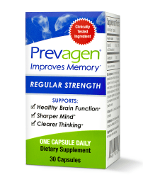 Prevagen Alizyme Review