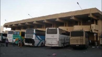 المغاربة بلّغوا عن مخالفات 189 حافلة تم توقيف 133 منها