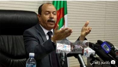 """Photo of زغماتي:""""الجزائر قلقة من تزايد الجريمة السيبرانية"""""""