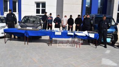 Photo of توقيف عصابة مختصة في الاجهاض غير الشرعي بالشلف