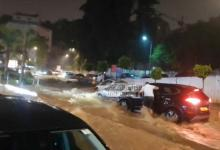 Photo of إحصاء 860 نقطة سوداء مهددة بخطر الفيضانات