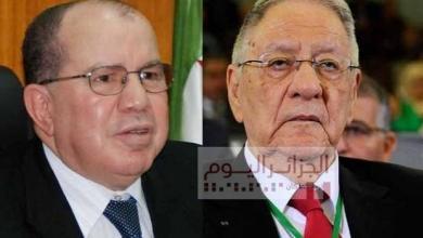 Photo of تأييد الأحكام الصادرة في حق ولد عباس وبركات
