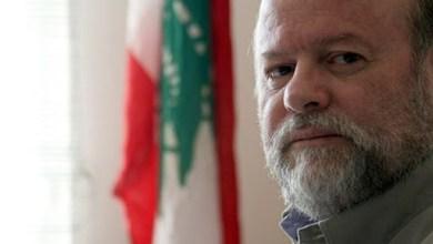 Photo of وفاة المفكر اللبناني العربي أنيس النقاش