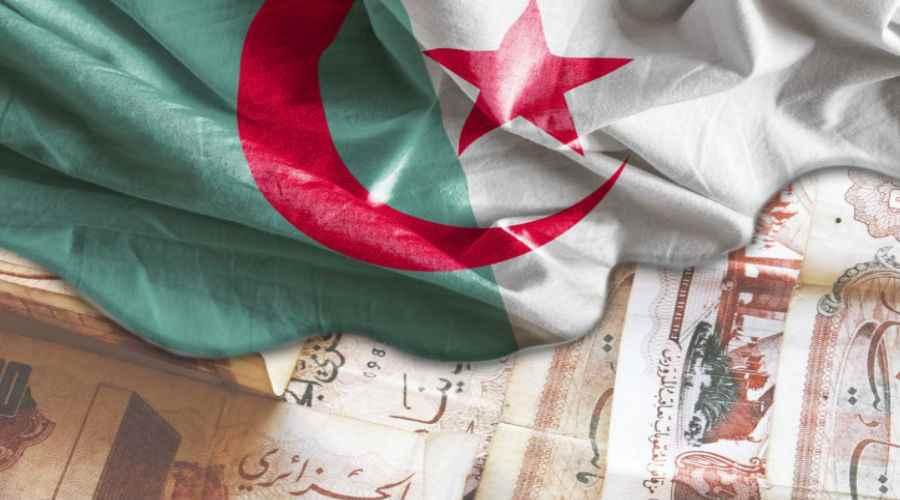 التحول الاقتصادي في الجزائر