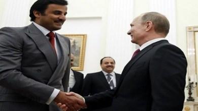 Photo of المقابل الذي حصلت عليه قطر لوقف دعمها للإرهابيين في سوريا