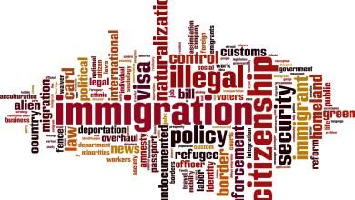 Photo of دراسة: التحديات الإستراتيجية للدول المصدرة والدول المستقبلة للمهاجرين