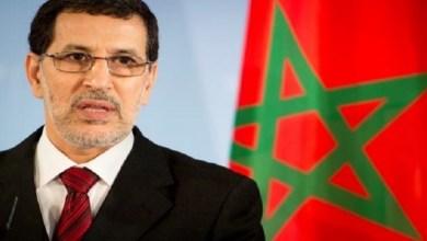 Photo of المغرب: العثماني يتوصل إلى تشكيل حكومة بـ6 أحزاب