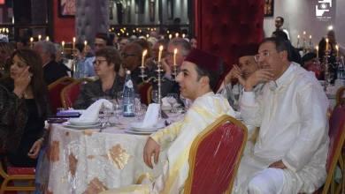 Photo of حجم غير مسبوق لاختراق المخزن المغربي للجزائر!؟