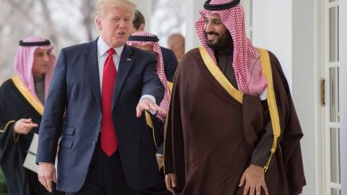 Photo of خبير: ما يحدث في السعودية حرب أمريكية صينية للحفاظ على هيمنة الدولار
