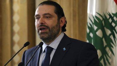 Photo of رئيس الحكومة اللبنانية يعلن استقالته من السعودية ويتهم إيران بزرع الفتن
