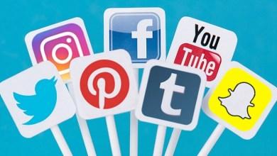 Photo of الشبكات الاجتماعية:غالبية الأمريكيين يستعملون يوتيوب وفيسبوك