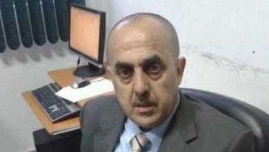 Photo of الهاشمي سعيدي: يوم الأربعاء سيكون للغضب أمام وزارة التربية