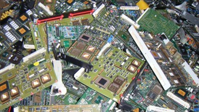 Photo of أمريكا:إعادة تدوير النفايات الالكترونية يقود إلى السجن
