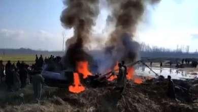 Photo of باكستان تسقط مقاتلتين هنديتين وتأسر طيار