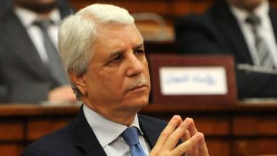Photo of عرض مشروع قانون مكافحة الفساد على البرلمان غدا الثلاثاء