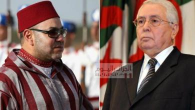 Photo of   العاهل المغربي يهنئ الجزائر ويعتره فوزا مغربيا أيضا