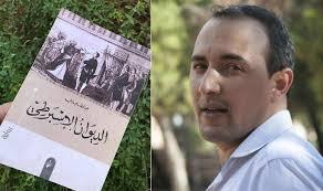 """Photo of عبد الوهاب عيساوي … الشاب الذي أهدى الجزائر """"البوكر"""""""