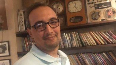 Photo of الرئيس تبون يهنأ الروائي عبد الوهاب عيساوي بفوزه بجائزة البوكر