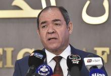 """Photo of بوقادوم:""""الجزائر ستواصل العمل للقضاء على أسلحة الدمار الشامل"""""""
