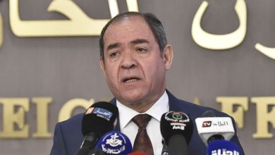 Photo of بوقادوم يتلقى مكالمة من نائب رئيس المجلس الرئاسي الليبي