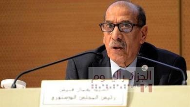 Photo of فنيش: تعديل الدستور جاء لوضع الأسس والمعالم الأولى للجزائر الجديدة