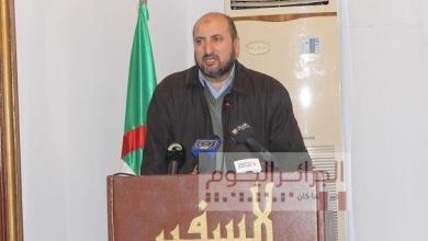 Photo of بن عائشة يدعو الى التصويت بقوة على الدستور الجديد