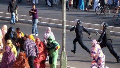 Photo of اللجنة الافريقية لحقوق الانسان  مطالبة بحماية المدنيين الصحراويين
