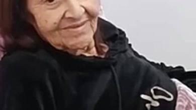 Photo of وفاة الفنانة فتيحة نسرين