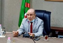 Photo of بلمهدي يدعو  الجزائريين للتخلي عن أنانيتهم من أجل بناء الجزائر
