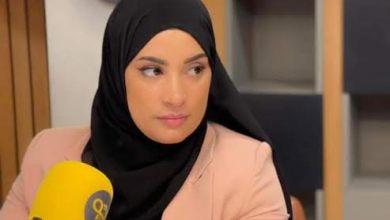 Photo of ناريمان بوطاق صحفية جسدت إرادة النجاح
