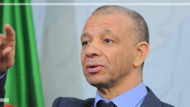 """Photo of بن قرينة: """"مشاكل الجزائر أكبر من أن يحلها فصيل سياسي أو حزب معين"""""""
