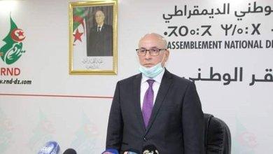 """Photo of الأرندي:""""  الشعب وحده من يستطيع العغو عن ناهبي المال العام"""""""