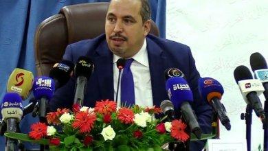"""Photo of بعجي:""""الأفالان سيكتسح الساحة في الانتخابات التشريعية"""""""