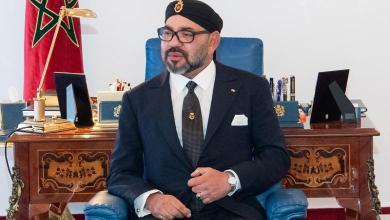 Photo of علاقات مشبوهة لمحمد السادس تثير إنزعاج القصر