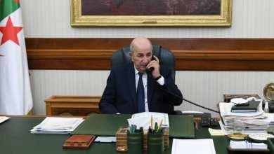 Photo of المجلس الأعلى للأمن يدرس الوضع الصحي والأمني للبلاد
