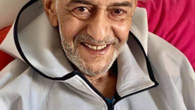 Photo of صالح أوقروت يتلقى الجرعة الثانية من علاجه