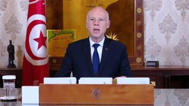 """Photo of قيس السعيد:""""التونسيون و التونسيات ليسوا بالأضاحي يوم عيد الأضحى"""" (فيديو)"""