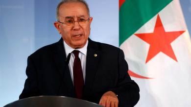 Photo of لعمامرة يعرض تجربة الجزائر للحفاظ على النظام الغذائي الوطني