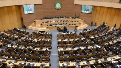 Photo of الاتحاد الأفريقي يدرس قرار منح الكيان الصهيوني صفة مراقب