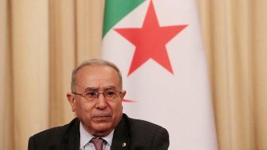 """Photo of لعمامرة: """"المغرب استقوى بالعدو للتجني على الجزائر"""""""