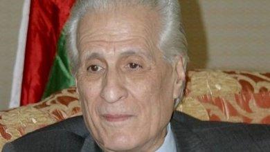 Photo of وزير الخارجية الأسبق أحمد طالب الابراهيمي يدعو الشعب الجزائري إلى الوحدة