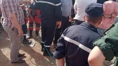 Photo of حادثة سقوط الشاب عياش تتكرر بخنشلة