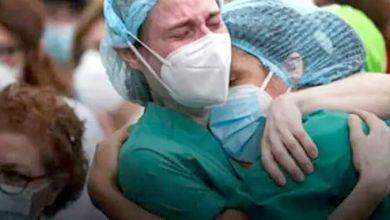 """Photo of الدكتور مرابط:""""وفاة 45 طبيب في شهر بسبب كورونا"""""""