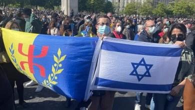 Photo of تزامنا مع ذكرى 5 أكتوبر: دعوات مشبوهة لجر الجزائر نحو المجهول!