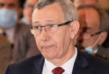 Photo of البروفيسور عمار بلحيمر يتناول التحديات الكبرى لبروز صحافة محترفة في الجزائر